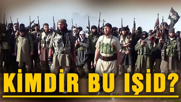 IŞİD nedir? 10 maddede IŞİD kimdir?