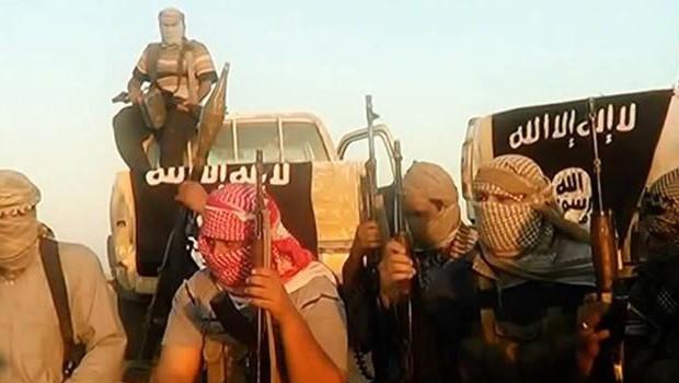 IŞİD'den 16 maddelik manifesto