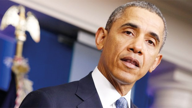 Obama'dan Irak'a müdahale sinyali