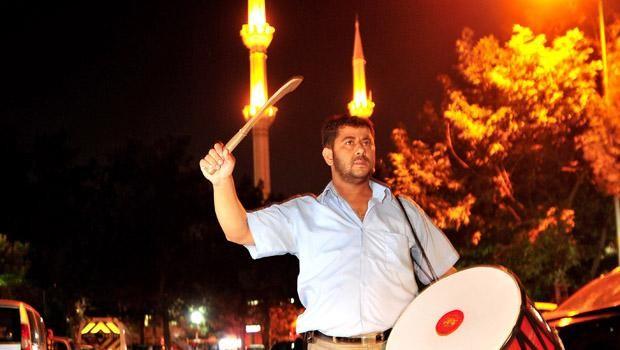 Hocaların Ramazan bereketi
