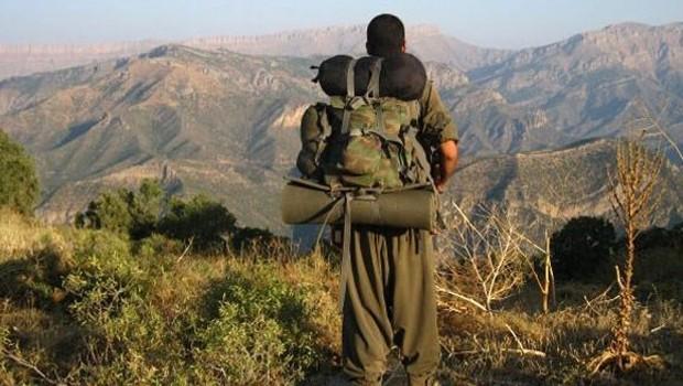 PKK 2.Kandili kuruyor